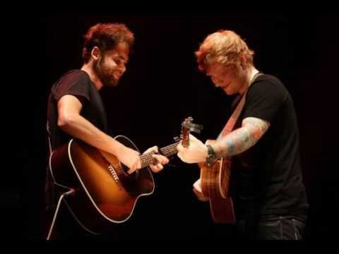 Castle on The Hill - Ed Sheeran (Passenger Cover) - YouTube