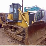 Used Excavator Cat 320D is your good helper to finish your work