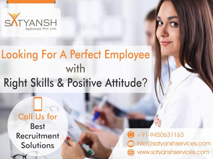 Wondering, How will you Hire a Perfect Team for your Company's Growth ? Call Satyansh Services Pvt. Ltd. @ 9450631163, We offer 360 degree Complete Recruitment Solutions across India #Human_resources #Human_Potential_Management #HR #leadership #recruiting #business #HRBlogs #career #emplaw #Satyansh_Services