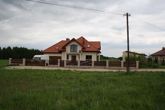 Projekt domu Julka