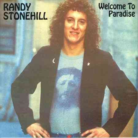 Randy Stonehill - Welcome To Paradise