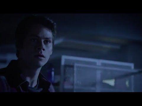 "Teen Wolf 6x10 Mid-Season Finale Promo ""I Didn't Say it Back"" - YouTube"