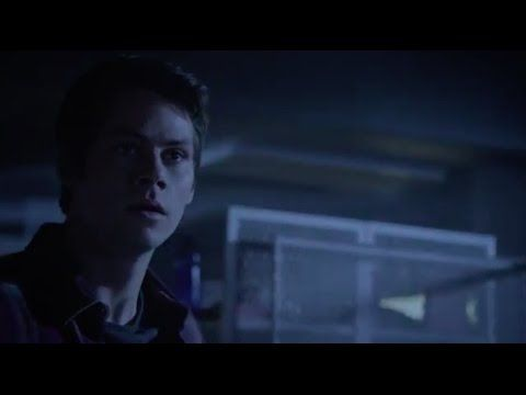 "Teen Wolf 6x10 Mid-Season Finale Promo ""I Didn't Say it Back"" - YouTube"
