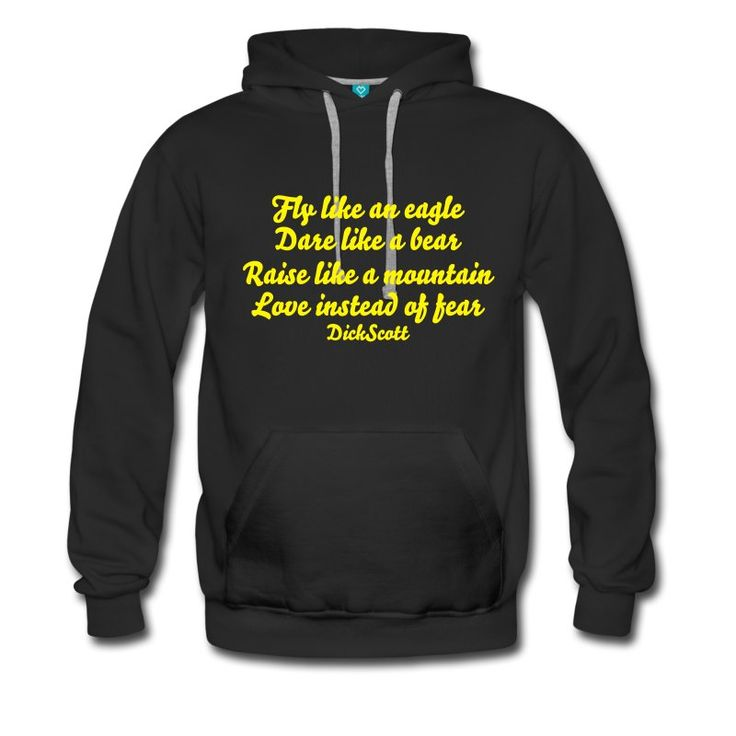 Super soft and cuddly hoodie with double-bevelled edge at its hood along with a…
