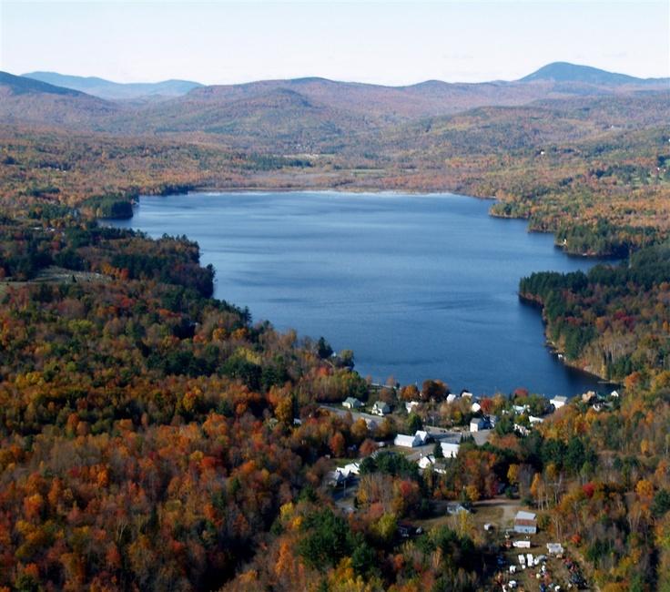 Wilson Lake - Western Maine