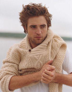 Handsome always #Robert Pattinson