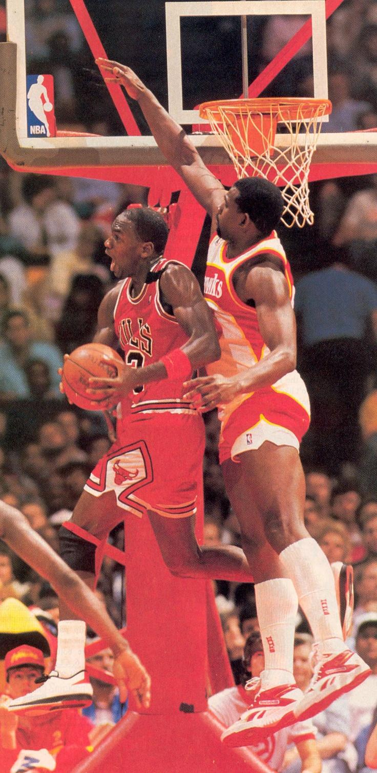 Atlanta: Reverse AJ 2 Lows (1986/87 NBA Season)