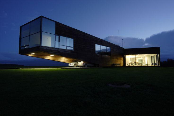 Utriai Residence / Architectural Bureau G.Natkevicius