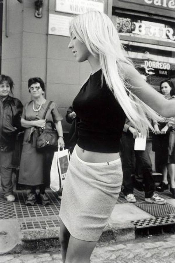 64 best Christina Aguilera images on Pinterest | Celebs, Christina ...