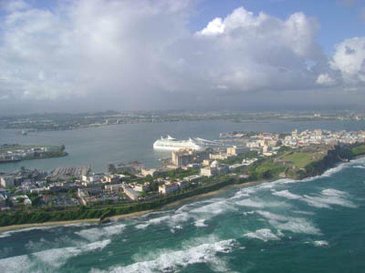 Donald Trump Wants to Buy Puerto Rico and Rename it Puerto Trump!