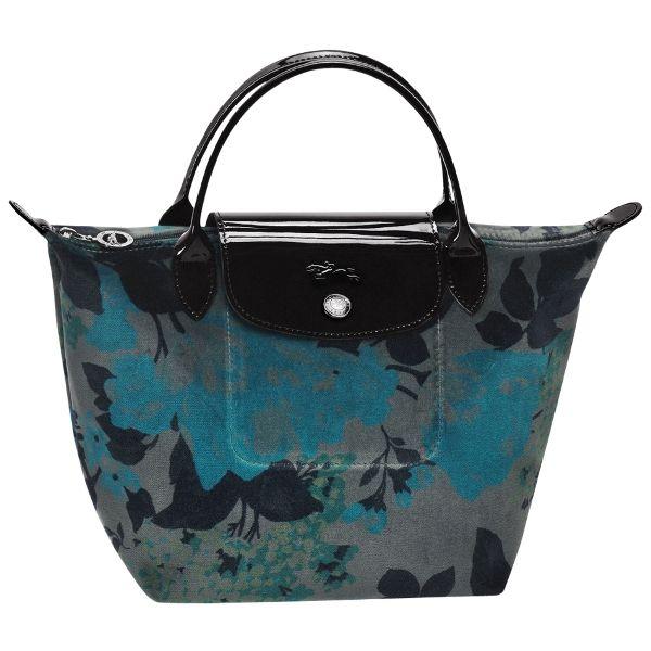 Fleurs de Palace Small Handbag | Longchamp