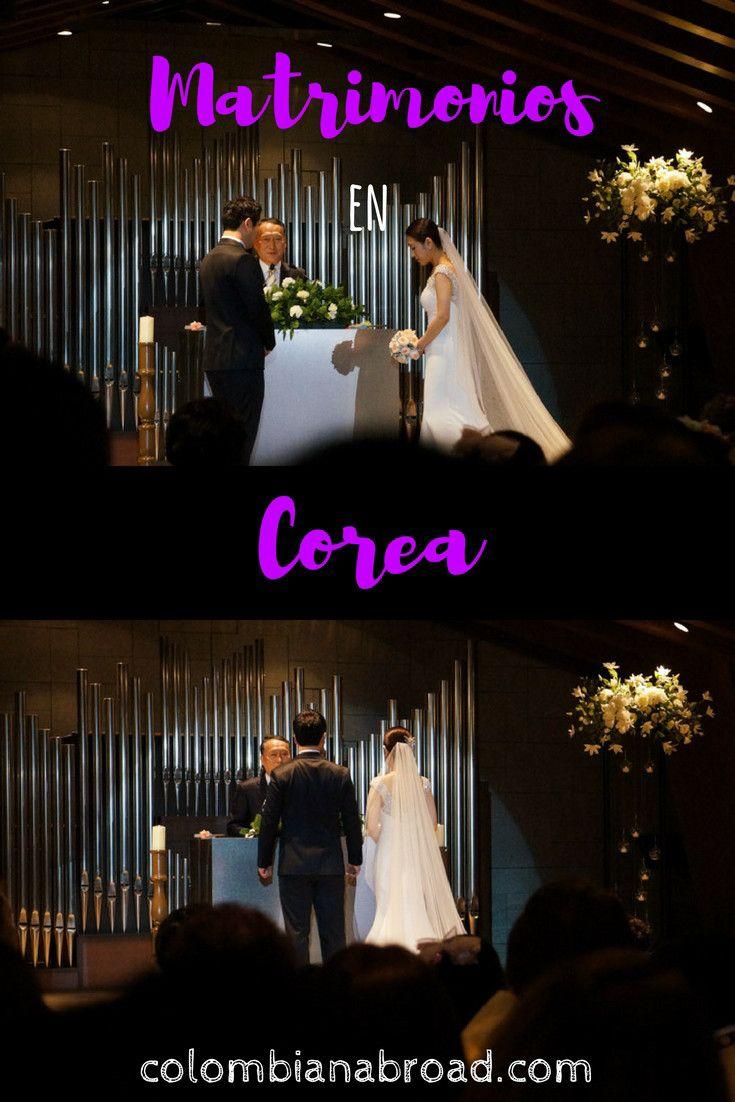 """Aunque las bodas en Corea están bastante """"occidentalizadas"""", tienen también aspectos propios de la cultura coreana.¡Descúbrelos aquí!"""