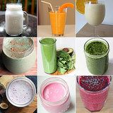 46 Healthy Smoothie Recipes For Any Occasion - FitSugar --  Healthy, happy you.