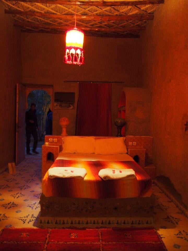 hotel,the Sahara