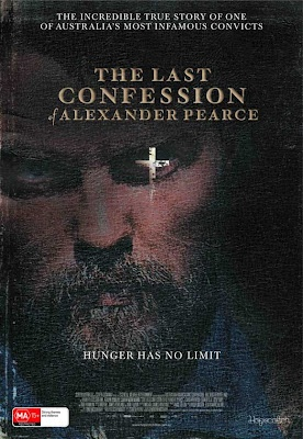 The Last Confession of Alexander Pearce (2008)