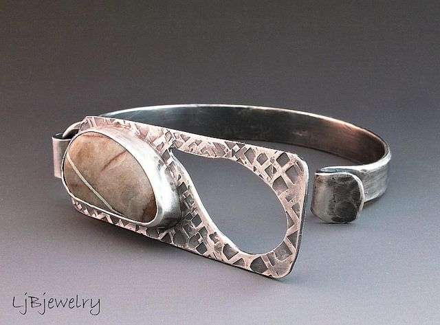 17 Best Images About Jewelry Files Off The Cuff On Pinterest Copper Bracelets And Sterling