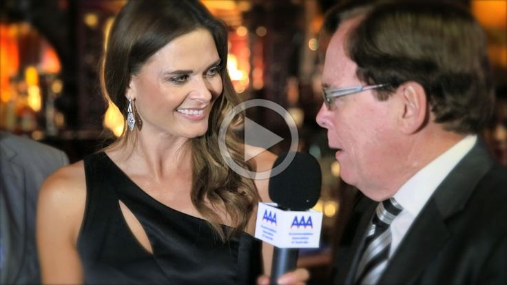 Accommodation Association of Australia Achievers Awards 2013   Event