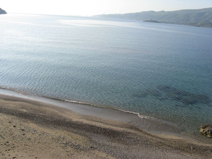 Askeli Beach