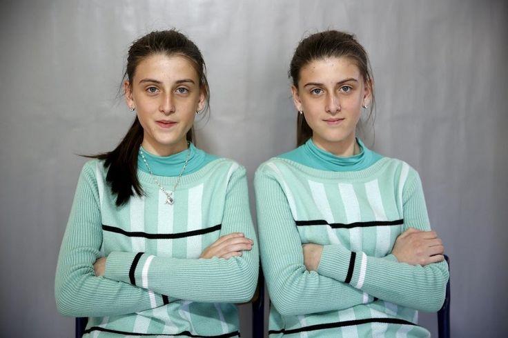 Фото - подорожі по світу: Город близнецов в Боснии