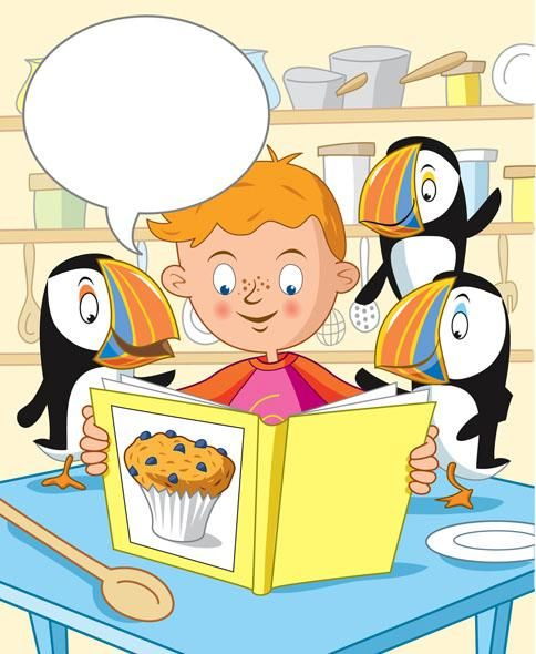 Bill Dare - professional children's illustrator, view portfolio
