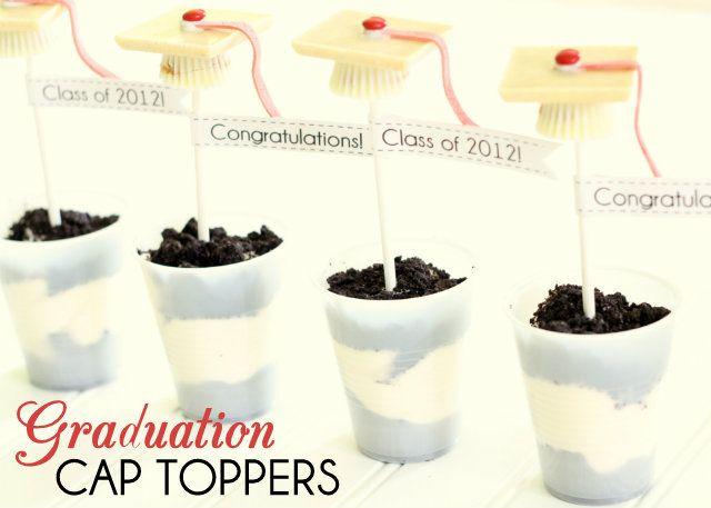 Graduations cups