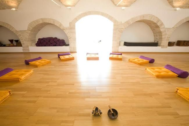 Ritiro in Puglia: I fondamenti dello Yoga Classico