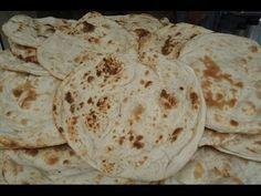 Como hacer pan durum casero ( rápido y fácil) - YouTube