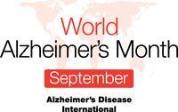 World Alzheimer's Month 2014 - Dementia: Can we reduce the risk? | Alzheimer's Disease International