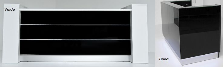 Linea or Valde.  Which one looks more elegant in black?