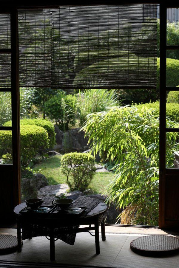 Les 25 meilleures idées concernant jardin asiatique sur pinterest ...