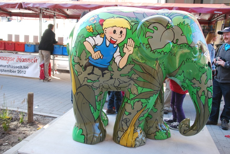 155 best images about elephant parade of london on pinterest for Design parade milano