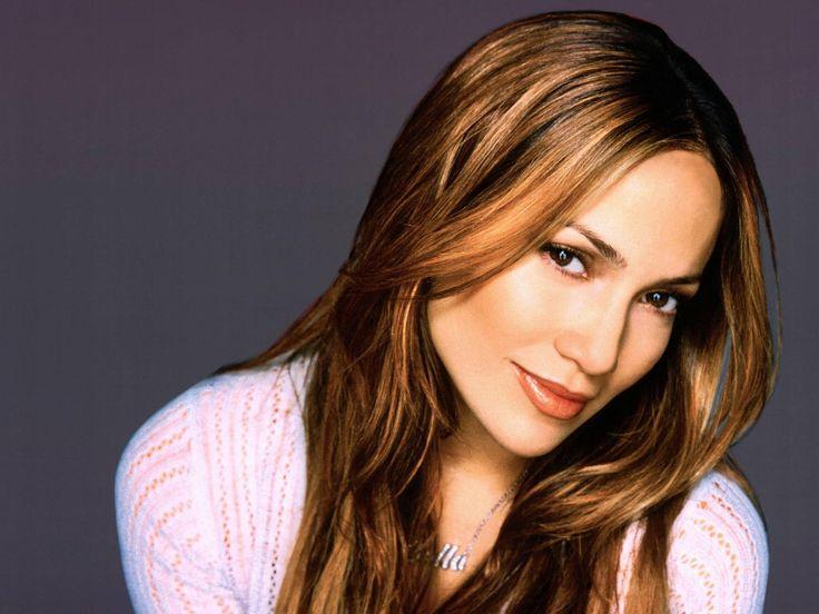 Women Celebrity Jennifer Lopez