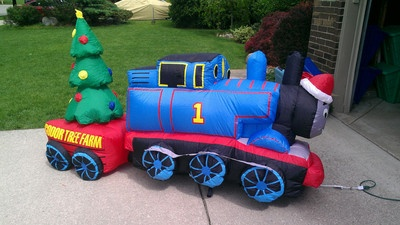 Details About 1988 Honda Zb50 Thomas The Train The O
