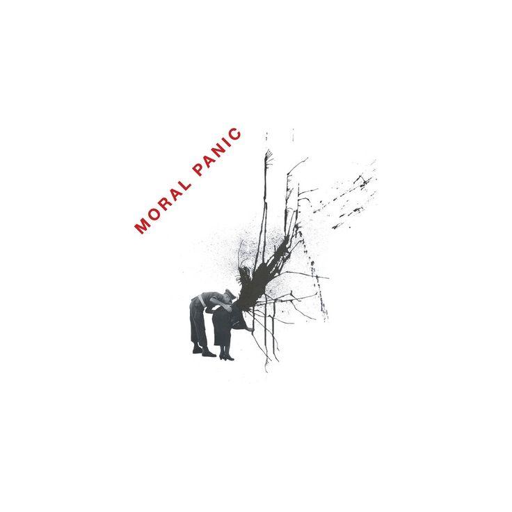Moral Panic - Moral Panic (Vinyl)