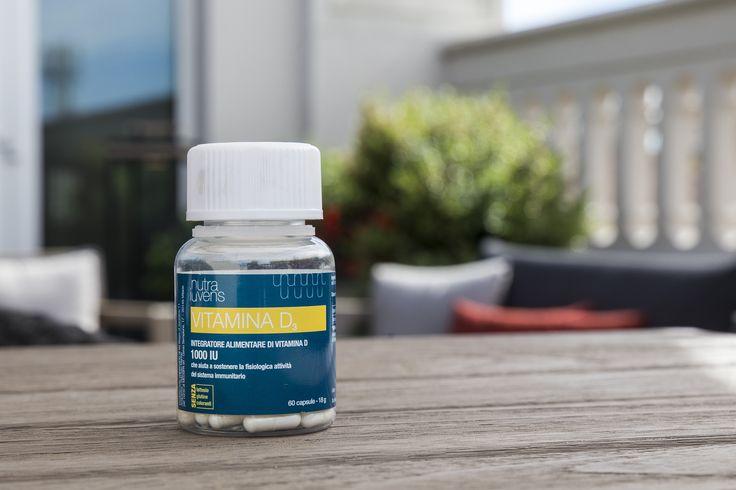 Osteoporosi, difese immunitarie deboli, acne e psoriasi, alterazioni dell'umore e stress fisico? Scopri tutti i benefici della vitamina D3 #Nutraiuvens. Un rimedio efficace per una vita sana.  ➖➖➖➖➖➖ #vitaminad #osteoporosi #acne