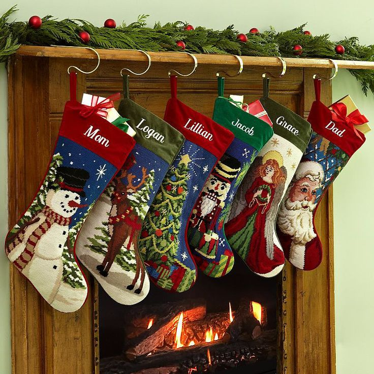 christmas stockings 130 best Compelling Christmas Stockings