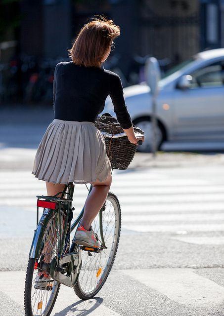 Copenhagen Bikehaven by Mellbin - Bike Cycle Bicycle - 2012 - 8592 by Franz-Michael S. Mellbin, via Flickr