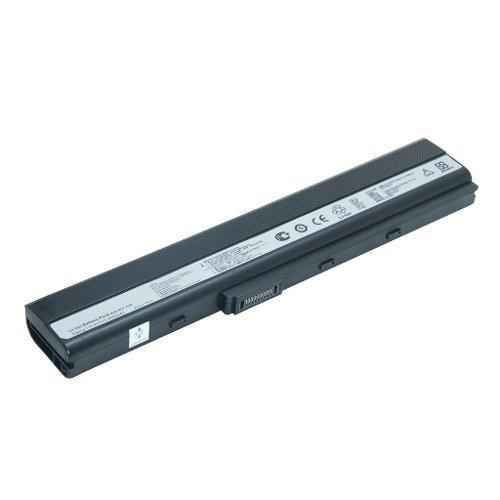 Bateria P/ Notebook Asus A42qr | 6 - Shoptime.com