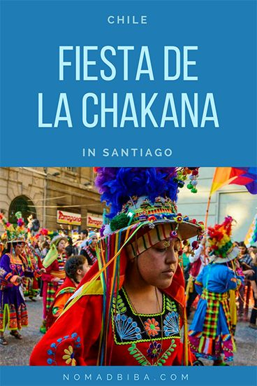 Fiesta de la Chakana in Chile ⎮ Things to Do in Chile ⎮ Things to do in Santiago de Chile ⎮ South America Culture ⎮ Folkloric Dances ⎮ Chile Culture