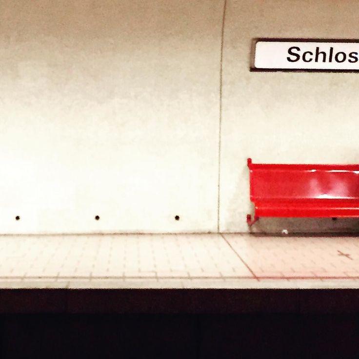 En route home...  #Schlossplatz #Ubahn #Stuttgart #Stuggi #0711 #Feierabend #shopping #Königsstrasse #donefortheday