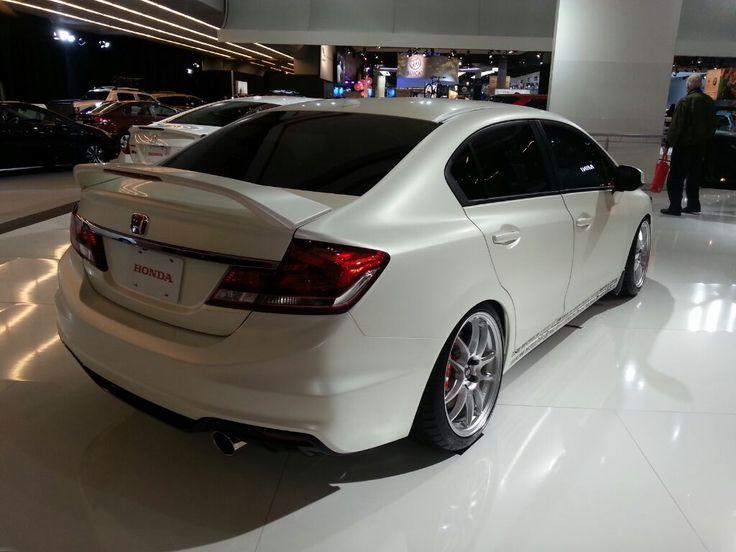 moded 2015 si sedan   Thread: 2013 Honda Civic Refresh is ...