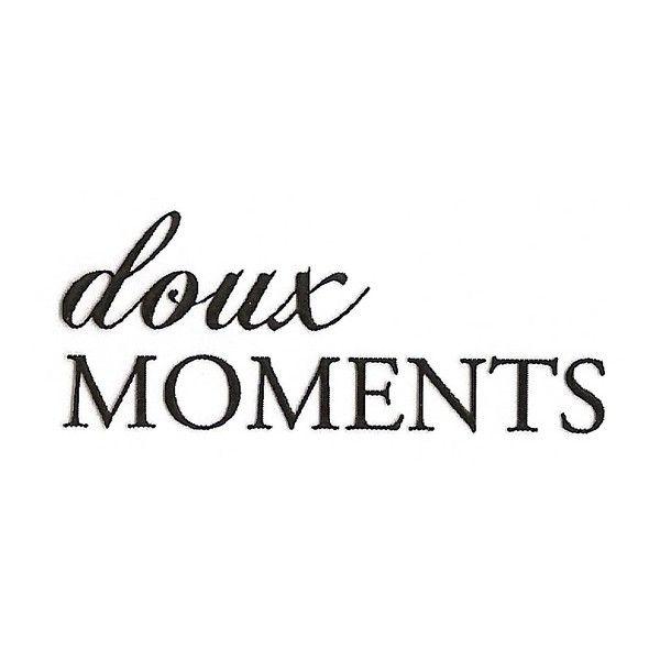 Doux moments