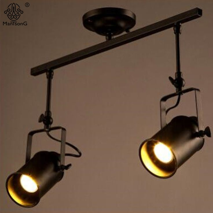 Black Track Lighting Kitchen: Best 25+ Industrial Track Lighting Ideas On Pinterest