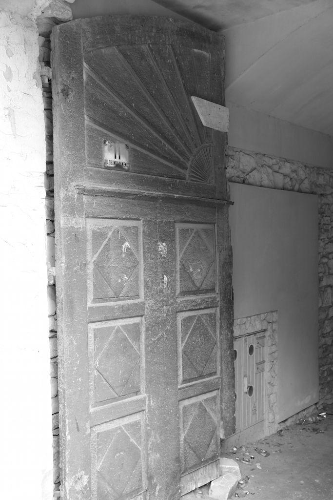 Brama częstochowska 1