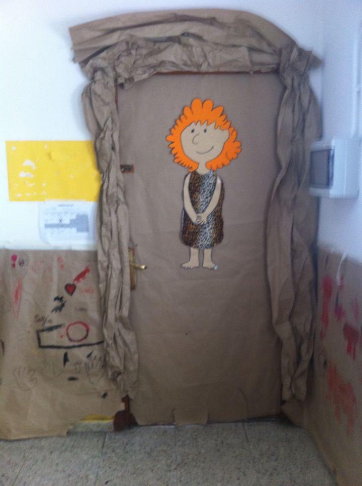 Puerta proyecto prehistoria