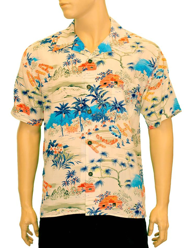 17 best images about hawaiian shirts on pinterest cotton
