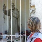 23 de Septiembre – Haré más ruido Muerto que Vivo – Padre Pío – San Pío http://www.yoespiritual.com/misterios-y-enigmas/23-de-septiembre-hare-mas-ruido-muerto-que-vivo-padre-pio-san-pio.html