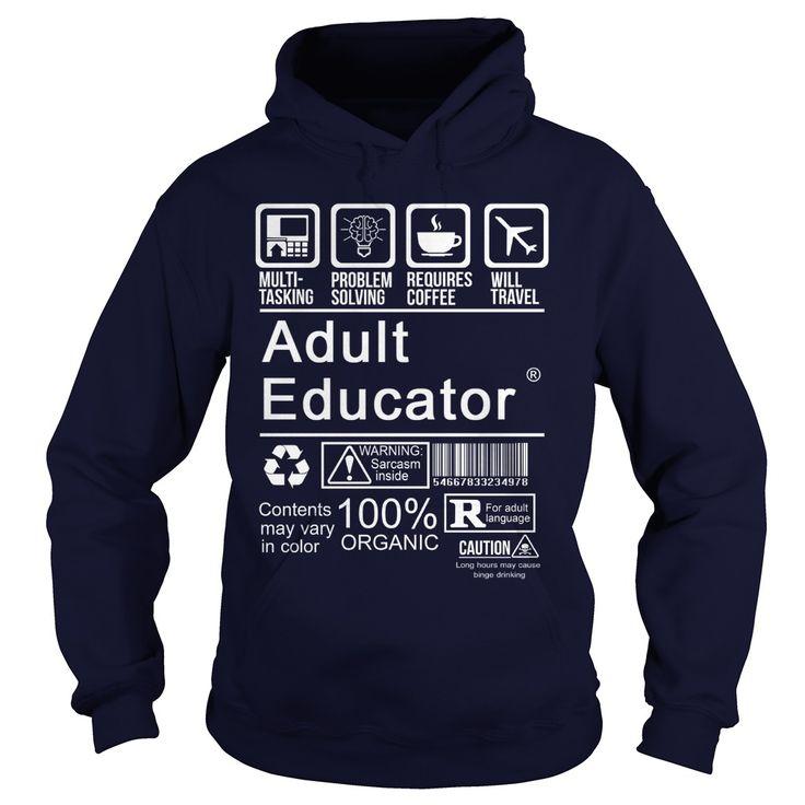 ADULT EDUCATORADULT EDUCATORjob title