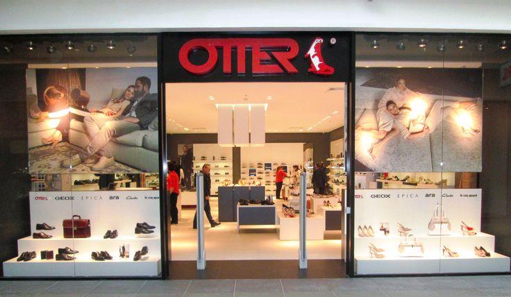 OTTER MULTIBRAND STORE http://www.otter.ro/storelocator/