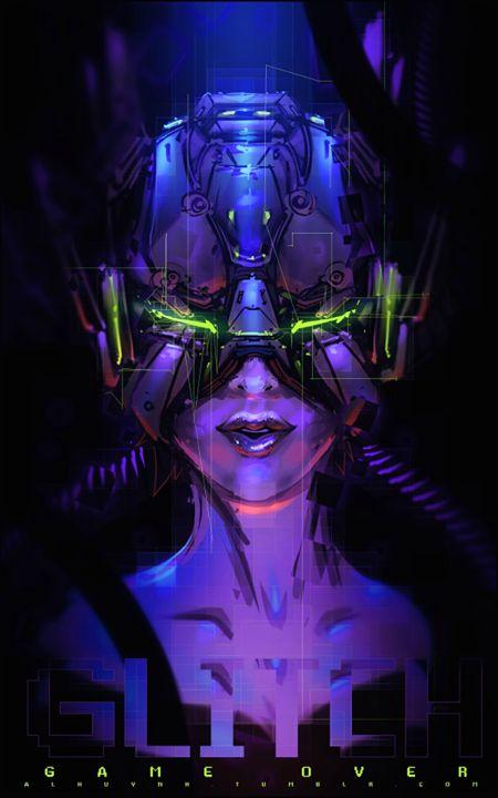 Cyberpunk artworks gallery - Page 55
